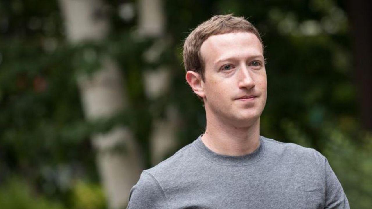 واکنش مارک زاکربرگ به انتقادات اخیر از فیسبوک | اعتمادآنلاین