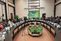 احیای تالاب بین المللی هامون از مهمترین اولویت های استان است