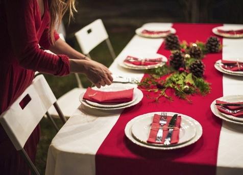 9 نکته شگفت انگیز برای پذیرایی از مهمانها