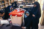 انتخابات همدان بر گذر ساعتها