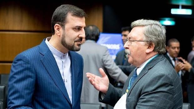 پیشنهاد یک مقام روس به ایران و آمریکا برای احیای برجام