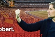 دستیار انریکه به طور رسمی مربی تیم ملی اسپانیا شد