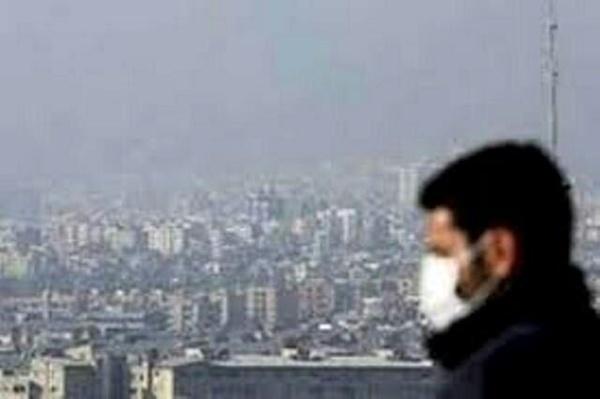 آلودگیهوا امتحانات دانشآموزان مشهد را لغو کرد آغاز کار ادارات با 2 ساعت تاخیر