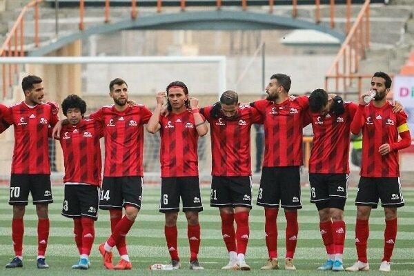 باشگاه تراکتور: با بازیکنان تیمهای دیگر مذاکره نکردهایم