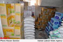 کشف و پلمب ۶ انبار احتکار کالا در استان سمنان