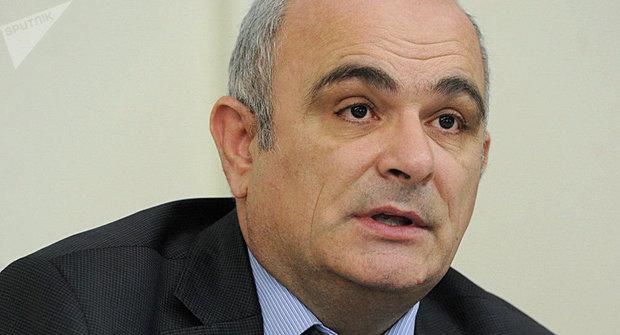 سفیر روسیه: تهدید داعش همچنان وجود دارد
