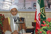 پیروزی و عزت مسلمانان در گرو وحدت و انسجام است