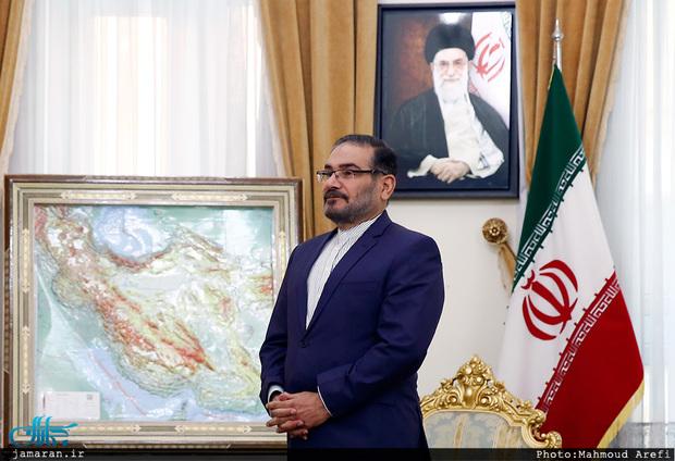 واکنش کنایه آمیز شمخانی به تهدید ترامپ علیه ایران/ سرنوشت ترامپ هم مثل صدام می شود