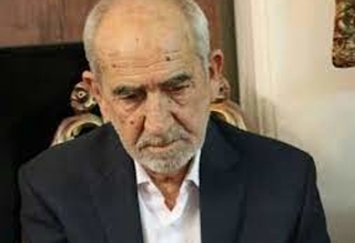 محمدرضا ملکپور از دنیا رفت