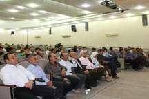 خیران، ساخت پنج مدرسه را در دشتی بوشهر تقبل کردند