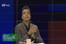 واکنش عادل فردوسیپور به تحریمهای ضدایرانی