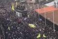 تشییع با شکوه پیکر مطهر شهدای حزب الله در حمله نیروهای ترکیه به سوریه