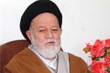 همراهی مردم با مسئولان برای حل مشکلات حسین آباد افزایش یابد