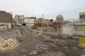 تخریب خانه های تاریخی در مسیر گذر آقا نجفی ممنوع است