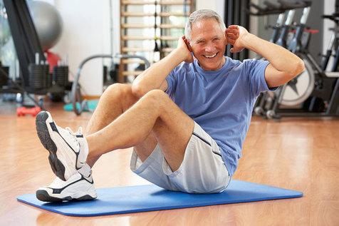 مراحل صحیح ورزش خانگی در روزهای کرونا
