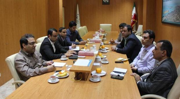 شکل گیری بازار تکنولوژی درمحیط زیست بوشهر ضروراست