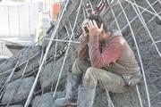پلمب ۲۰ کارگاه ساختمانی ناایمن در خراسان شمالی