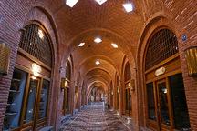 50 درصد بناهای تاریخی قزوین به دوره قاجاریه اختصاص دارند