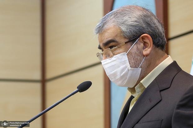 کدخدایی: شورای نگهبان مسئول عملکرد منتخبان در انتخابات نیست