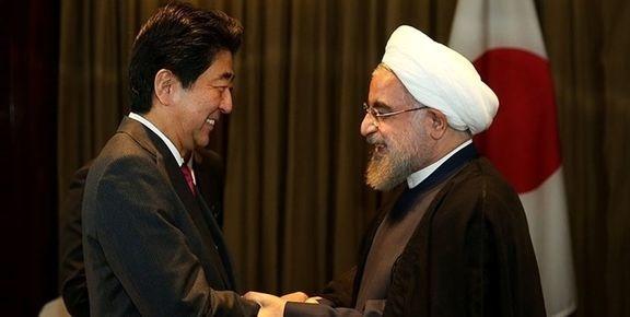 روزنامه ژاپنی: شینزو آبه با امید به حصول یک دستاورد دیپلماتیک به ایران میرود