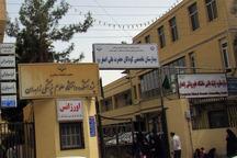 کلینیک مشاوره تغذیه در بیمارستان علی اصغر(ع)زاهدان افتتاح شد