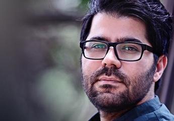 حامد همایون بازیگر شد+ عکس