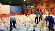 توزیع 4820 بسته معیشتی بین نیازمندان خراسانجنوبی
