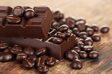 شکلات هایی که برای بدن مضر است