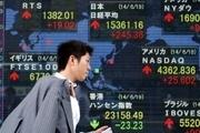 سقوط بورس و اوراق جهانی/ نمودار