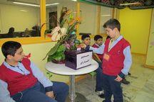 کامیاران ۳۲۰۰ نامزد شورای دانشآموزی دارد