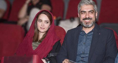 طلاقهای جنجالی در میان بازیگران ایرانی