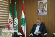 نماینده جنبش امل در تهران: مخالفتهای اسرائیل با برجام نشان میدهد این توافق به نفع ایران است