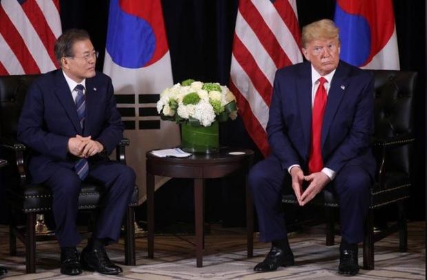 تلاش ترامپ برای ادامه مذاکرات با کره شمالی