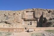 حال ناخوش آثار تاریخی فارس!