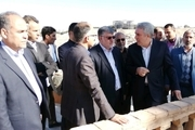 آمادگی وزارت میراث فرهنگی برای بازسازی ارگ کلاه فرنگی بیرجند