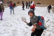 تعطیلی مدارس آذربایجان شرقی به دلیل بارش برف