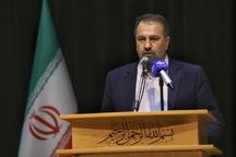 استاندار فارس: جامعه بانشاط به قله های پیشرفت می رسد