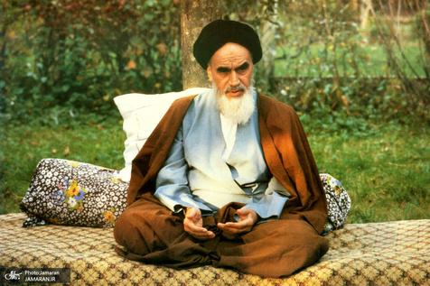 پیام امام به مردم در آستانه تشکیل شورای انقلاب اسلامی