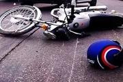 مرگ دردناک جوان موتورسوار در خط ویژه اتوبوسرانی تهران