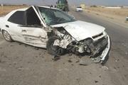 واژگونی خودرو در جاده بافق، سه کشته و هشت زخمی بر جا گذاشت