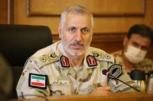 فرمانده مرزبانی ناجا: کولبران مورد حمایت ما هستند/ مقابله مرزبانان با کولبران کذب است