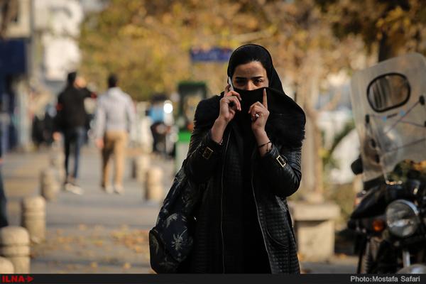 توضیحات استاندار درباره انتشار بوی نامطبوع در تهران  ارتباطی به فاضلاب شهری ندارد