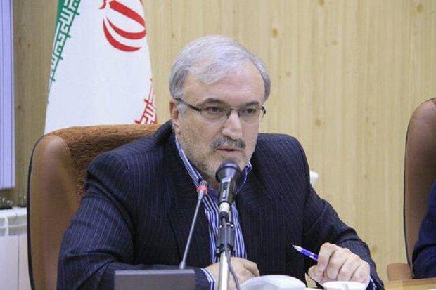 توضیح وزیر بهداشت در مورد عدم حضور سعودی ها در اجلاس وزرای بهداشت