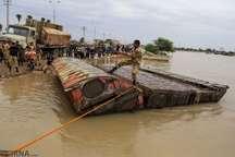 فرمانده نیروی زمینی سپاه:آب در خوزستان تثبیت شده است