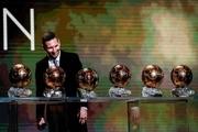 ششمین توپ طلا برای لیونل مسی/ دلیخت بهترین بازیکن جوان ؛ آلیسون بهترین دروازه بان جهان+عکس و فیلم