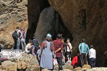 ۷۲ هزار نفر از جاذبههای گردشگری شاهیندژ بازدید کردند