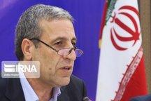 ترددها به استان بوشهر ۸۰ درصد کاهش یافت