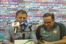 اسکوچیچ:صعود به فینال جام حذفی در تاریخ باشگاه خونه به خونه ثبت شد