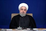 روحانی: به بازگشت ثبات به بازار سرمایه و ارز امیدواریم