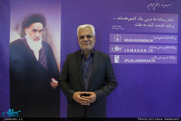 سردار طلایی رییس ستاد انتخابات شورای وحدت اصولگرایان در تهران شد